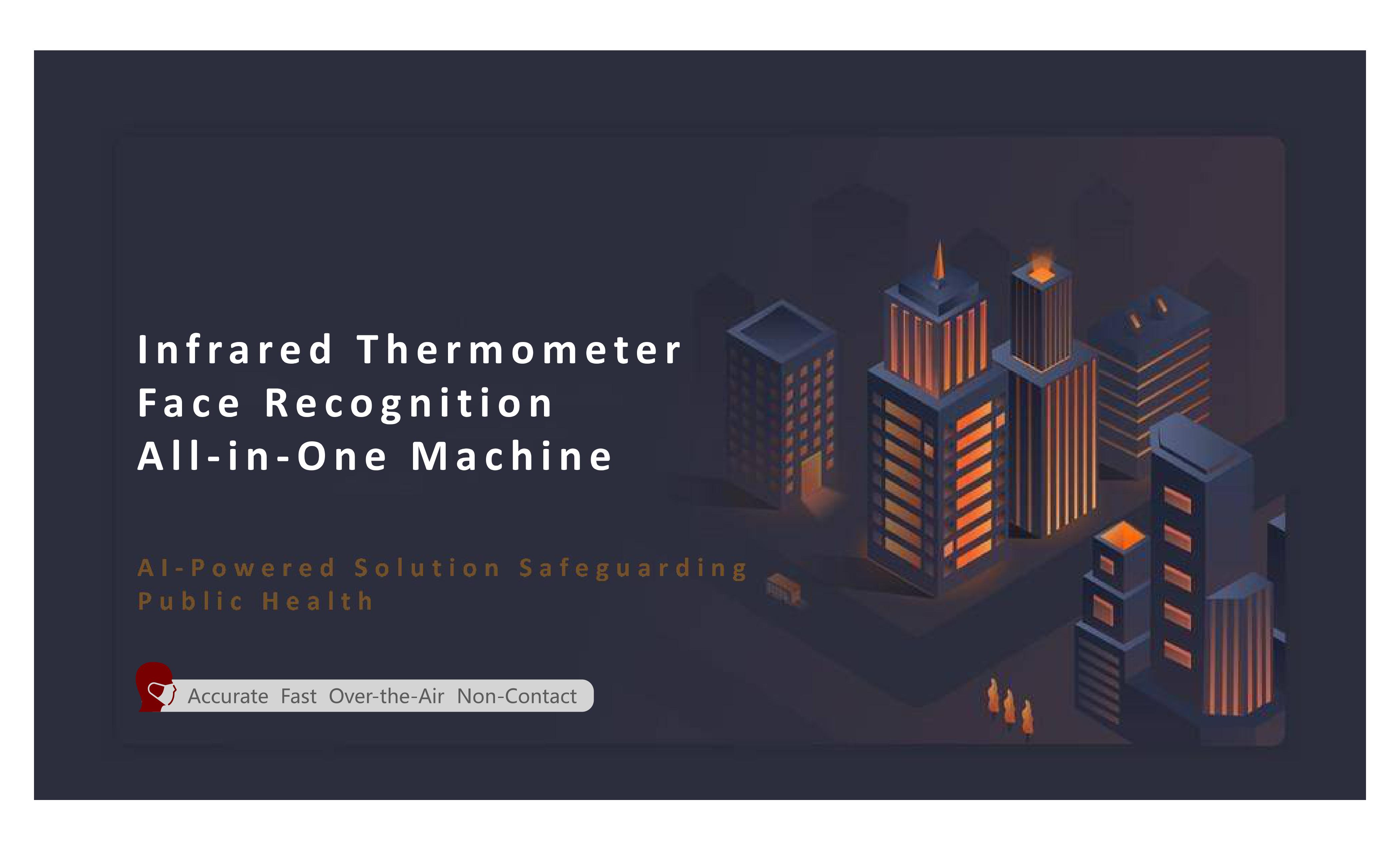 RECOGNITION - ALL IN ONE MACHINE